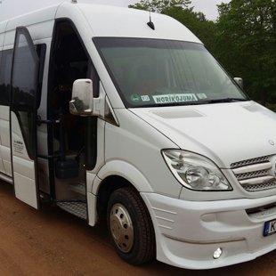 SIA Altaver - Mercedes